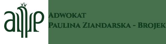 Logo Kancelarii Adwokackiej w Płocku